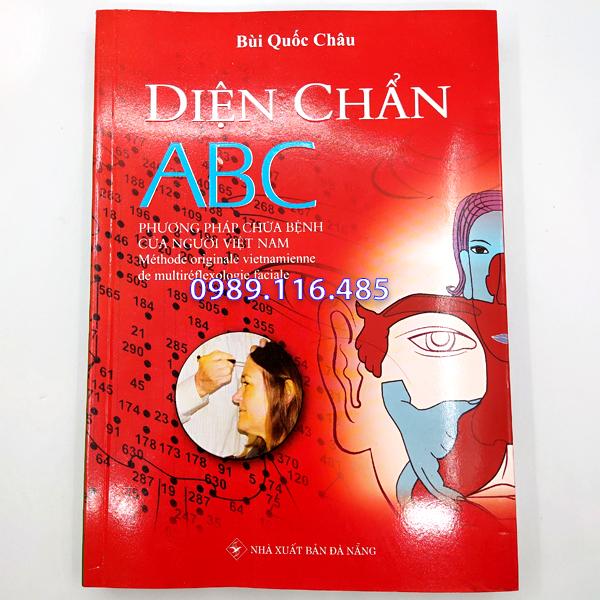 Sách diện chẩn ABC